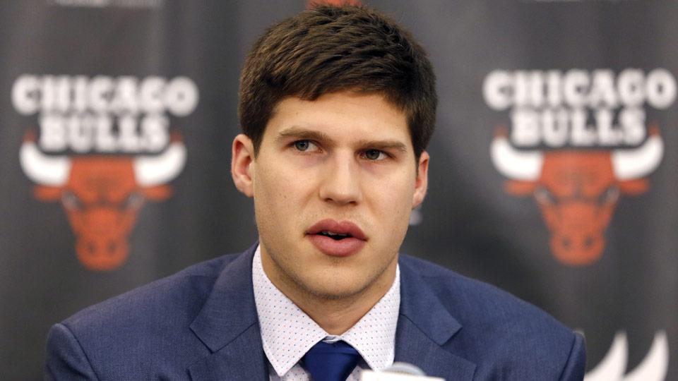 Doug McDermott and Bulls: Perfect union or destined to disappoint?