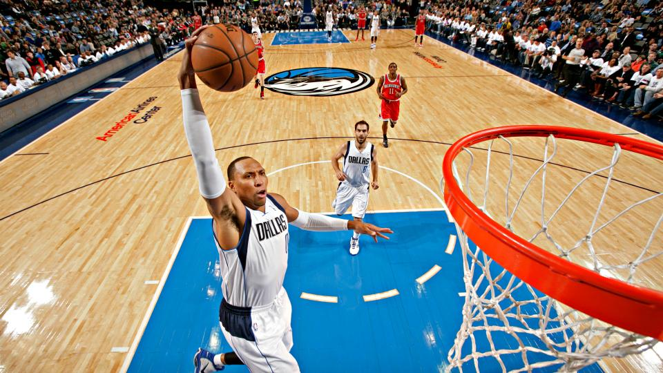 Shawn Marion may be low on the Mavs' list of free-agent priorities, but he is still central to their offseason plans.