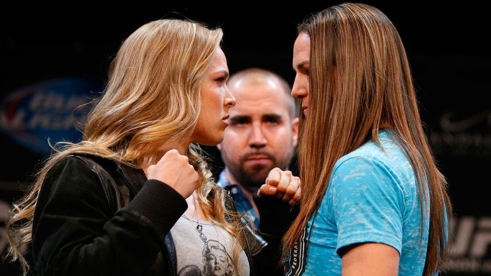 UFC 175 Crash Course: Ronda Rousey vs. Alexis Davis