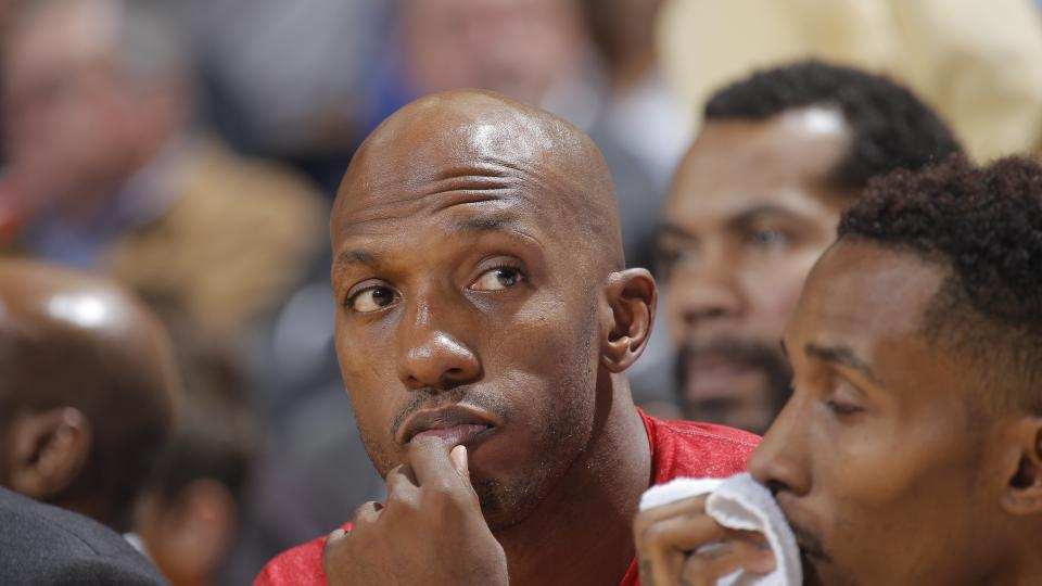 The Pistons decided last week not to pick up their $2.5 million team option on Chauncey Billups.