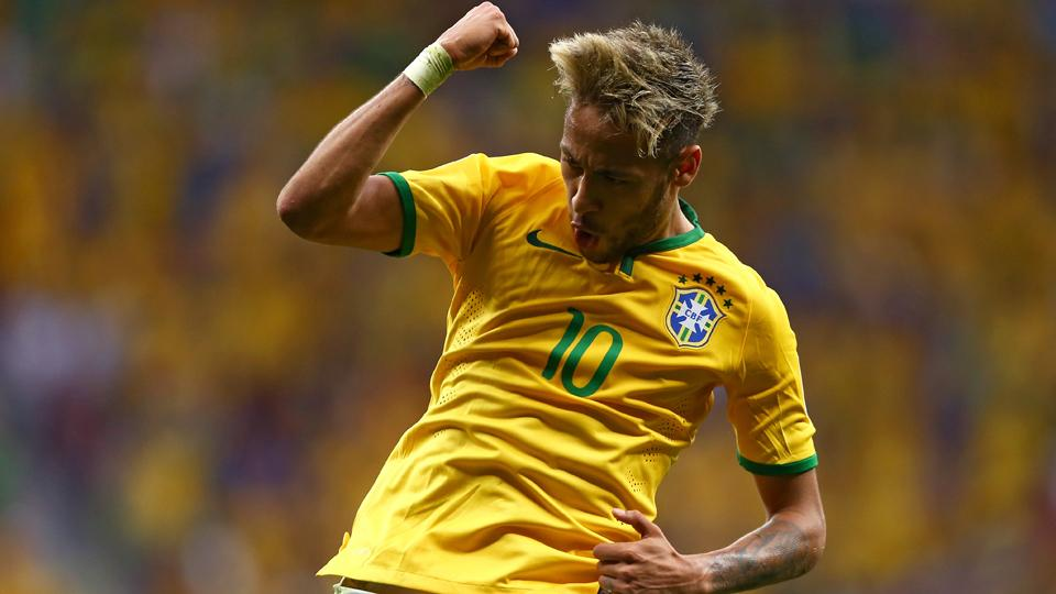 Neymar represents more than just a talented soccer player for Brazil, with his World Cup-ending injury stunning the host nation.