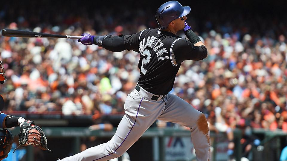 Colorado's Troy Tulowitzki will be making his fourth All-Star Game appearance and second in a row and will start for the National League at shortstop on July 15.