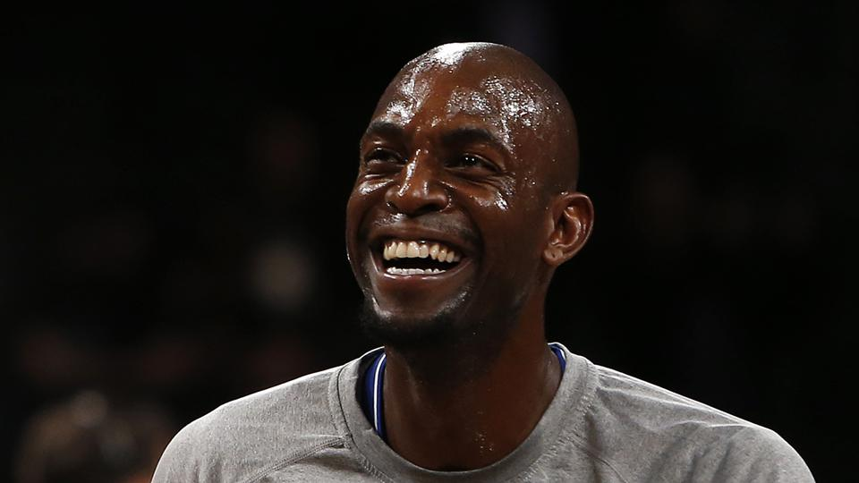 Report: Nets' Kevin Garnett sued by neighbor for illegal home renovations