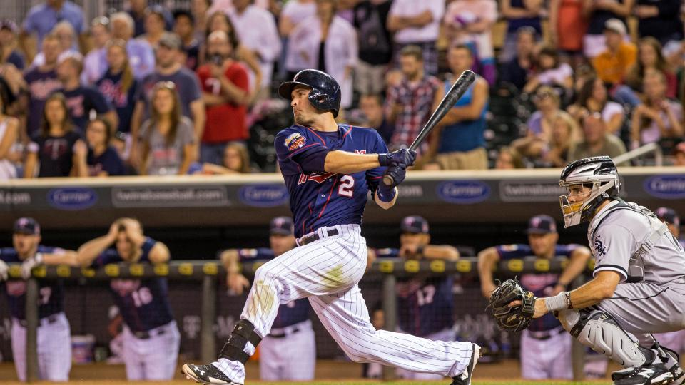 Report: Minnesota Twins second baseman Brian Dozier to participate in Home Run Derby