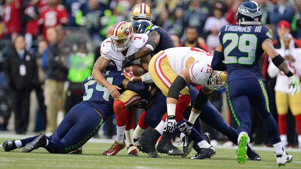 Audibles Podcast: Discussing the offseason in the NFC West