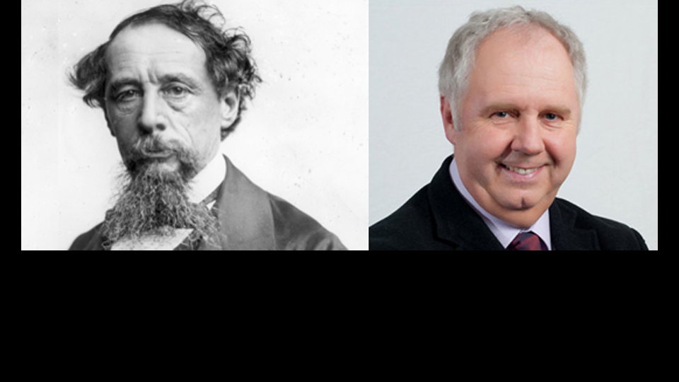 QUIZ: Who Said It -- Soccer commentator Ian Darke or Charles Dickens?