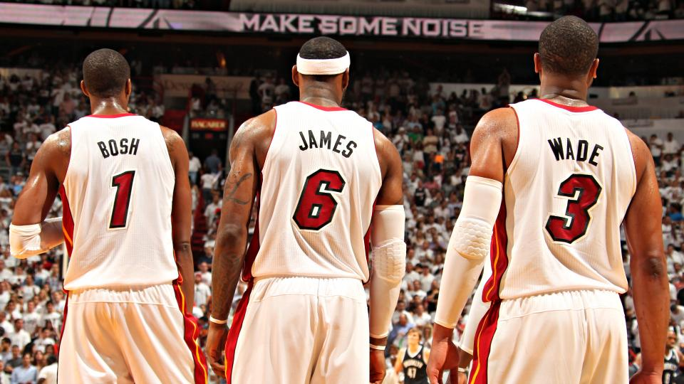 Give and Go: The fallout of LeBron James' return to Cleveland