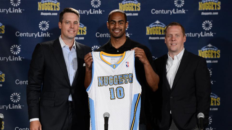NBA Summer League: Denver Nuggets roster, schedule