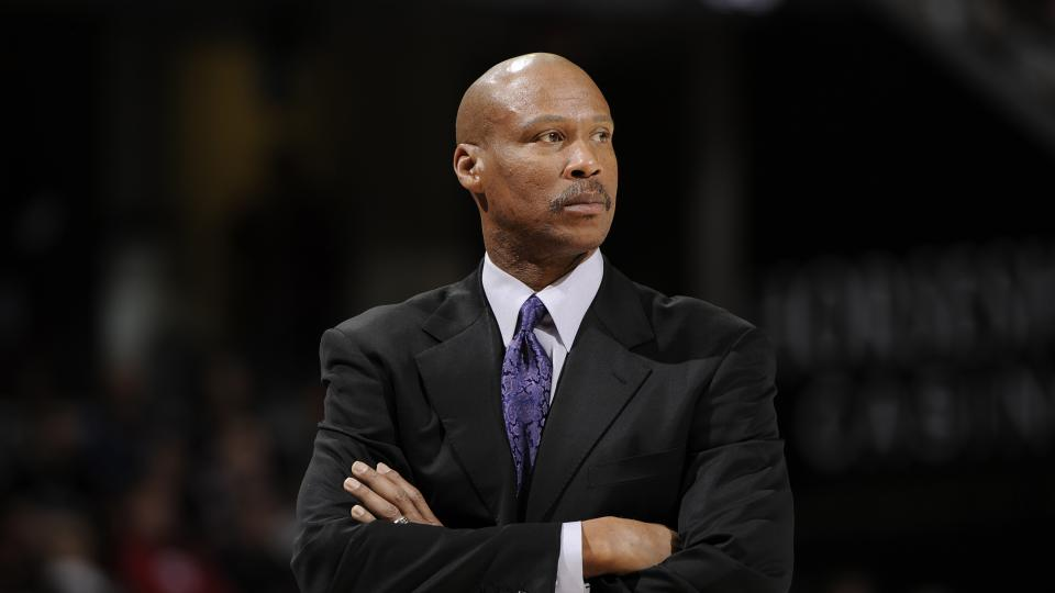 Report: Kobe Bryant wants Byron Scott to coach Lakers