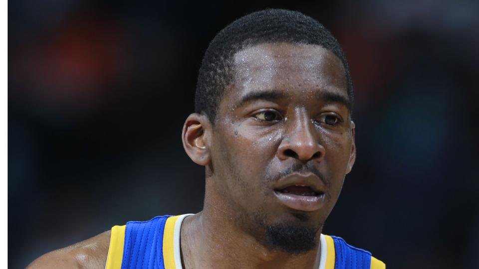 Report: Warriors willing to sign-and-trade Jordan Crawford