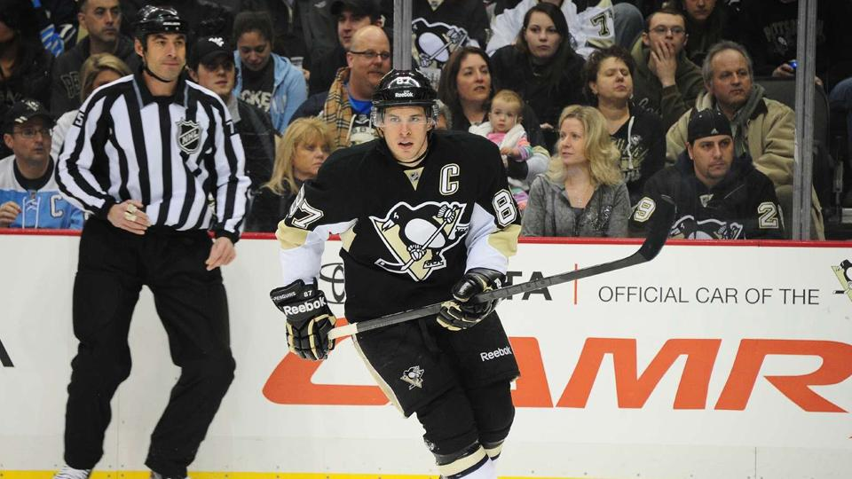 Report: Penguins captain Sidney Crosby to have wrist surgery