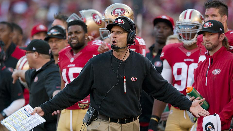 Offseason Report Card: 49ers