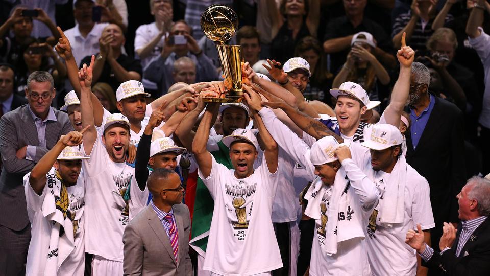 NBA Summer League: San Antonio Spurs roster, schedule