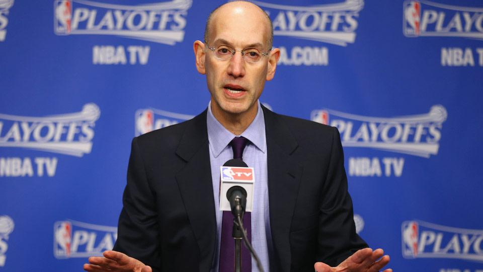 NBA sets 2014-15 salary cap, luxury tax figures
