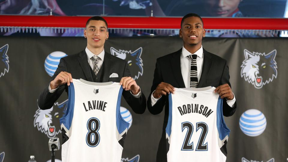 NBA Summer League: Minnesota Timberwolves roster, schedule