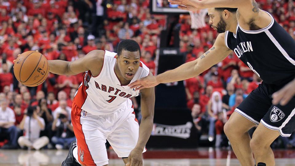 NBA Summer League: Toronto Raptors roster, schedule