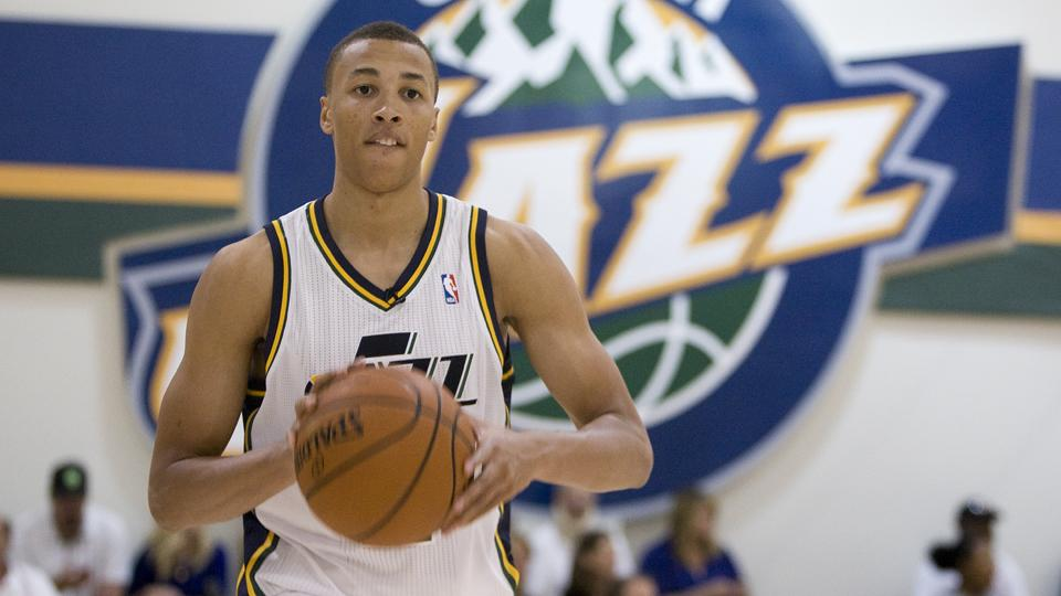 NBA Summer League: Utah Jazz roster, schedule