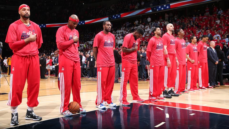 NBA Summer League: Washington Wizards roster, schedule