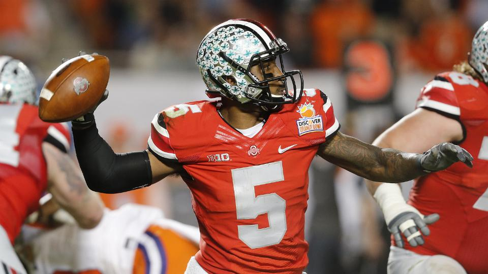 Big Ten announces player attendees for football media days
