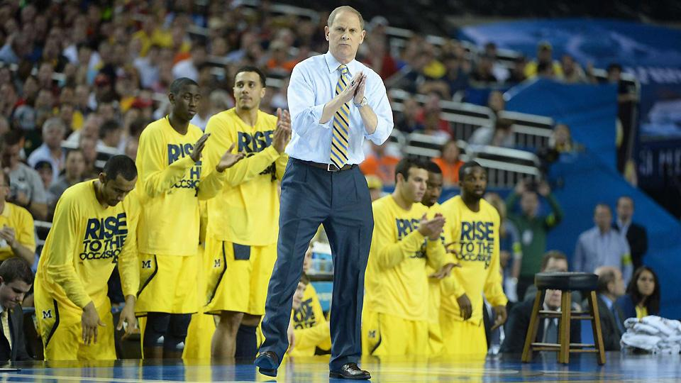 How long will John Beilein coach the Wolverines? His pursuit of a national championship may keep him in the game for a long while.