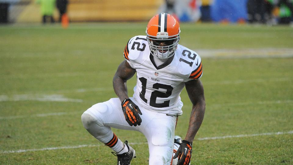 Report: Cleveland Browns unlikely to cut Josh Gordon