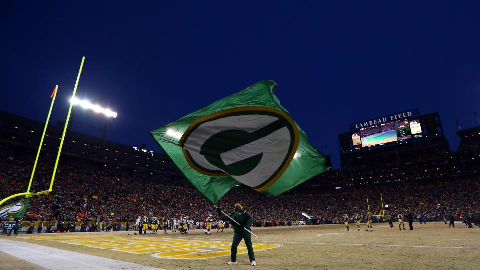 The Green Bay Packers released financial documents revealing that each NFL franchise received $187.7 million in national revenue this year.