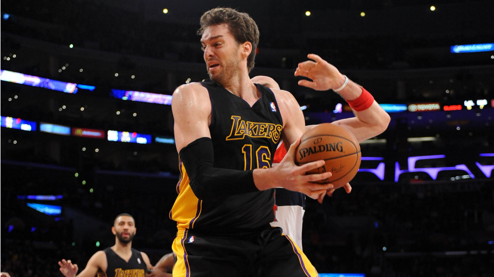 Report: Bulls are working to finish agreement with Pau Gasol