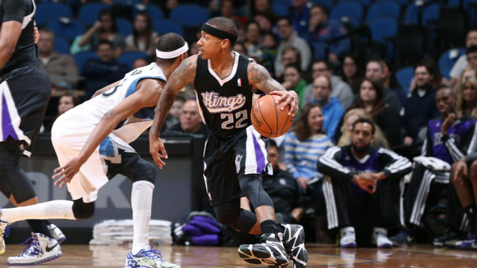 Isaiah Thomas most interested in playing for Lakers, Mavericks or Suns