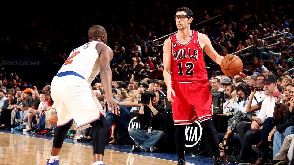 Report: Chicago Bulls, Charlotte Hornets chasing Kirk Hinrich