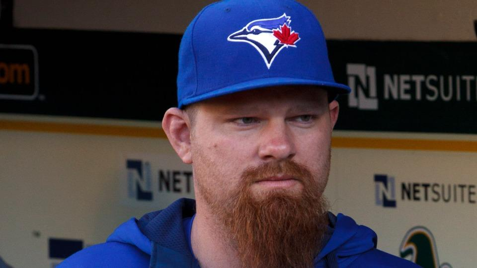 Blue Jays first baseman Adam Lind expected to return in 2-3 weeks after foot fracture
