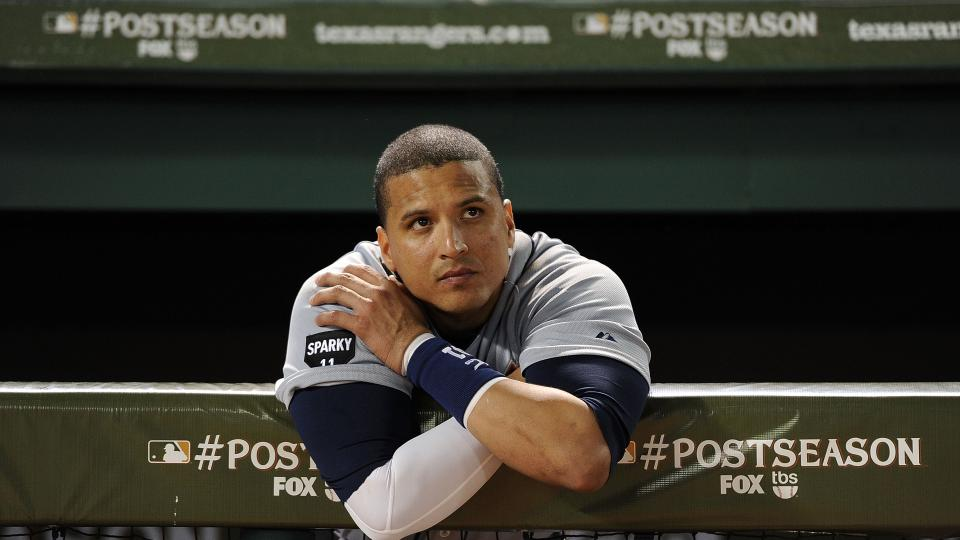 Report: Tigers' Victor Martinez expected back Friday vs. Indians