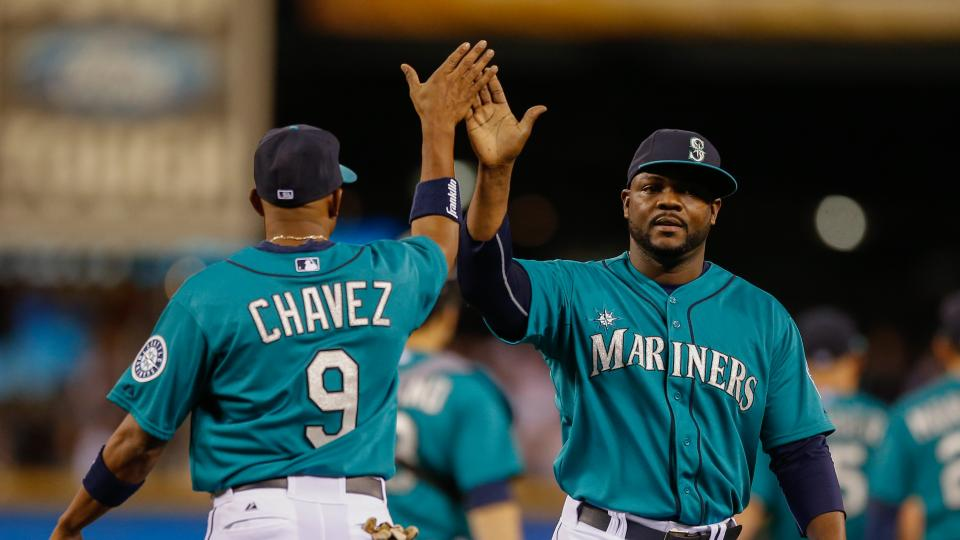 Mariners' Fernando Rodney replaces Rays' David Price in All-Star game