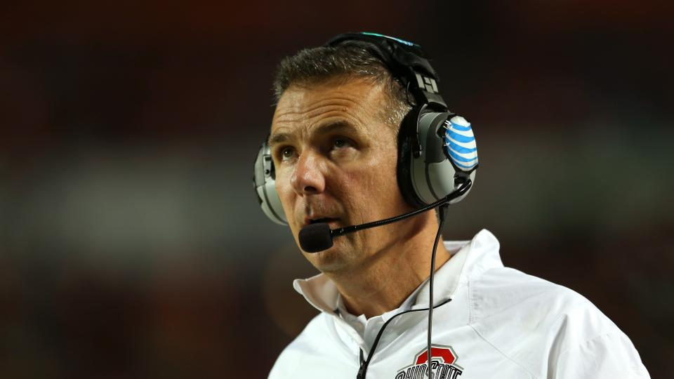 Report: OSU coach Urban Meyer reaches out to LeBron James