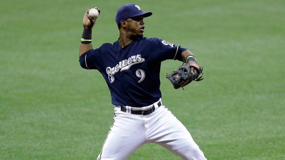 Jean Segura leaves Brewers after death of 9-month-old son