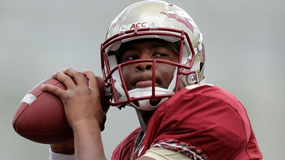 FSU QB Jameis Winston: College degree 'very important to me'