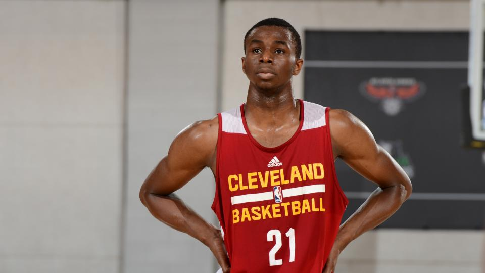 Report: Andrew Wiggins 'not going anywhere,' head coach David Blatt says