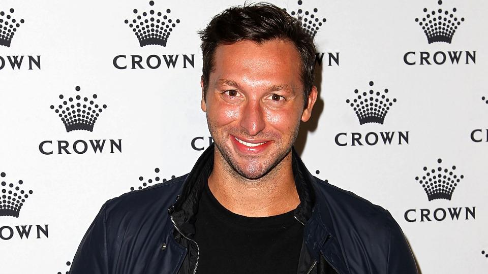 Australian swimmer Ian Thorpe reveals he's gay