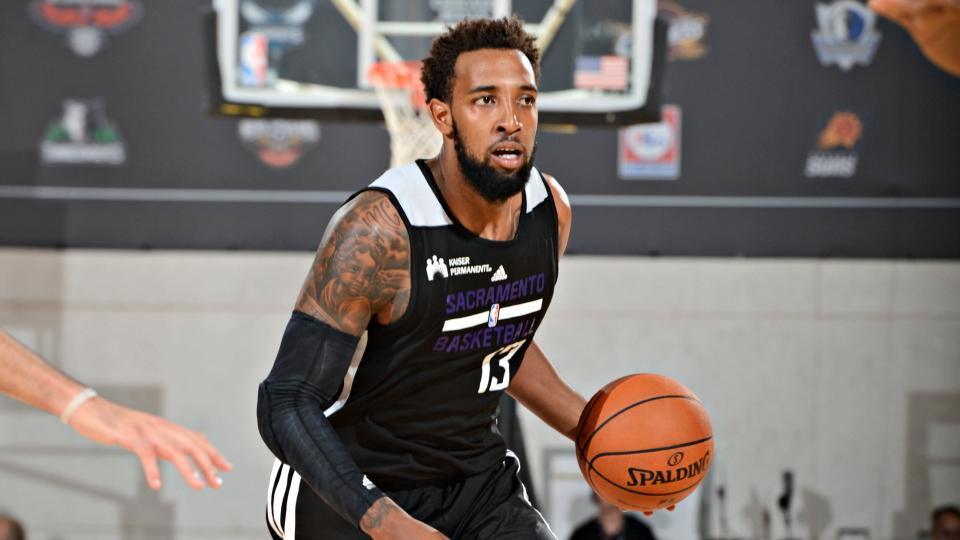 Derrick Williams has struggled to find a comfort zone in the NBA despite being selected second overall in the 2011 NBA draft.