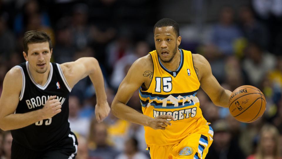 Bulls trade Anthony Randolph, second-round picks to Magic