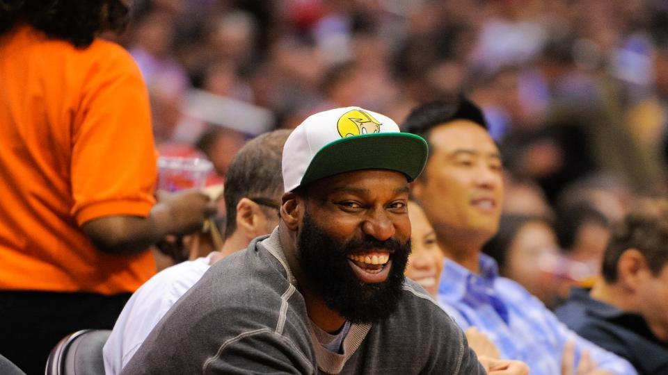 Baron Davis reportedly interested in NBA comeback