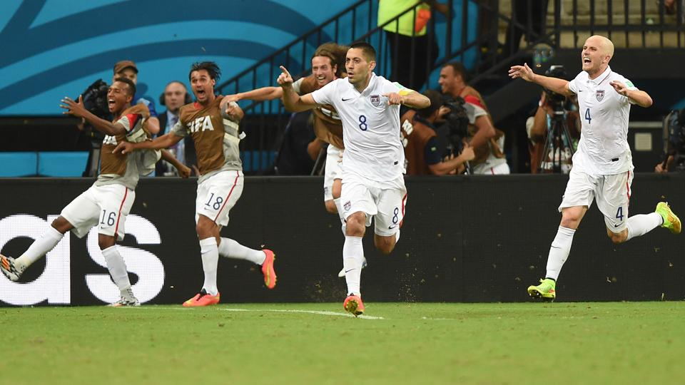 USA soccer growth dependent on mentality, not class of athlete