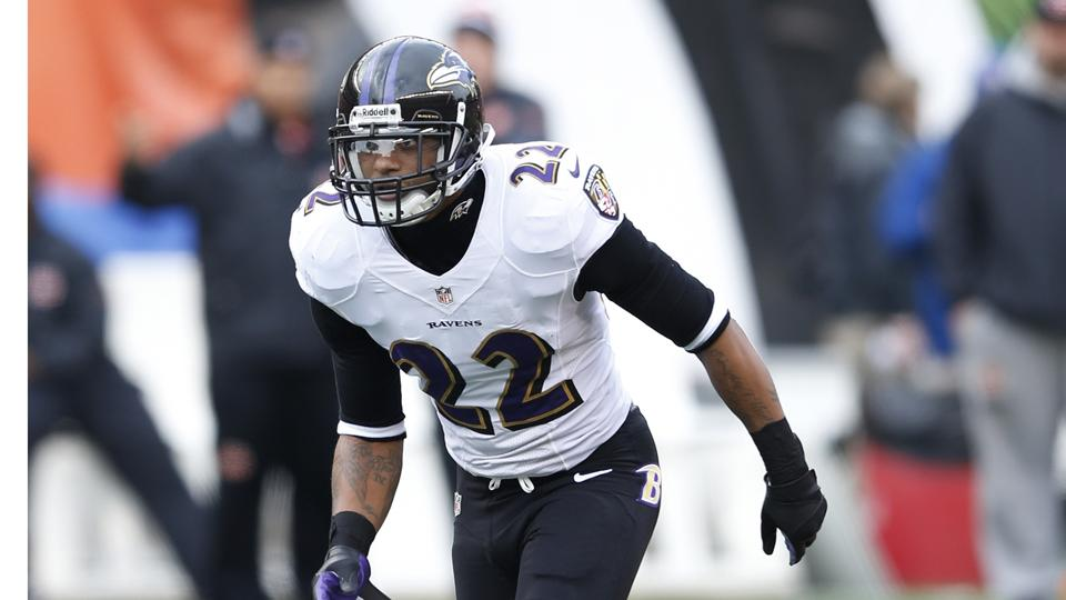 Ravens cornerback Jimmy Smith arrested after bar incident