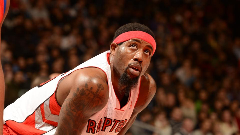 John Salmons to reportedly sign with New Orleans Pelicans