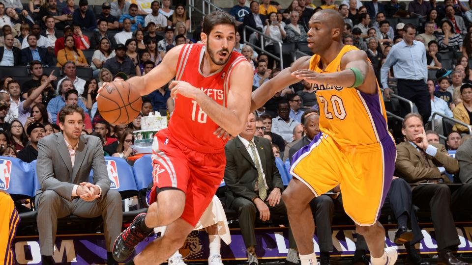 Report: Omri Casspi expected to be released by New Orleans Pelicans