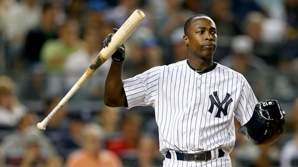 Yankees release seven-time All-Star Alfonso Soriano