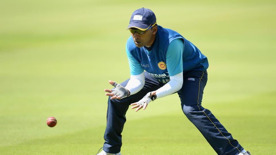 Mahela Jayawardene of Sri Lanka to retire from Test cricket