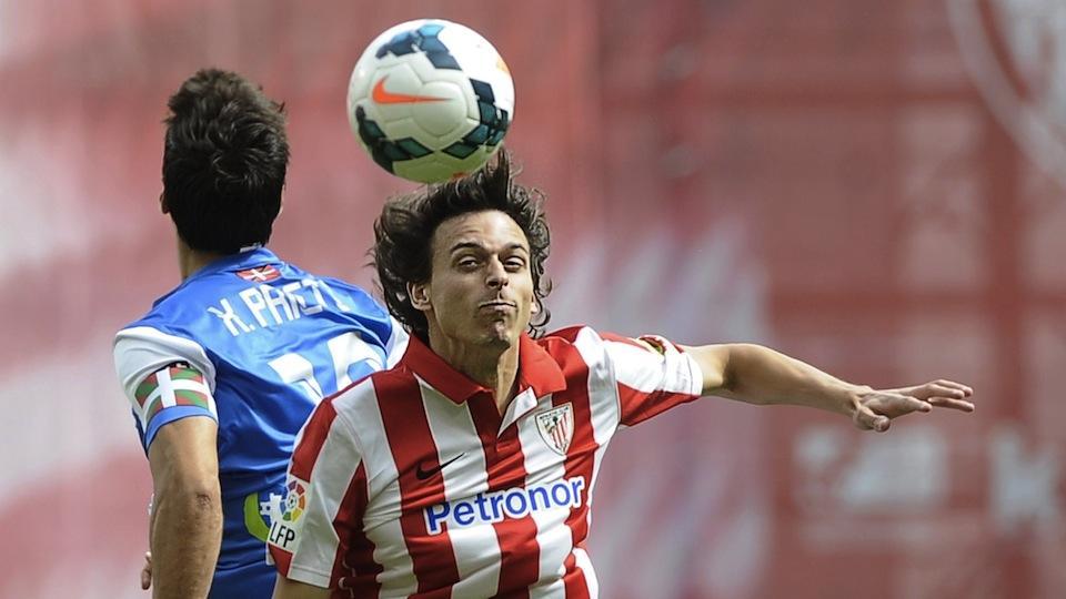 Report: La Liga's Athletic Bilbao could play MLS teams in 2015