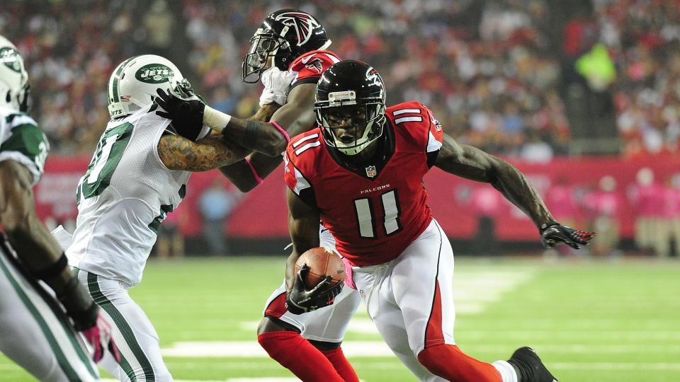 Atlanta Falcons training camp: Dates, location and site