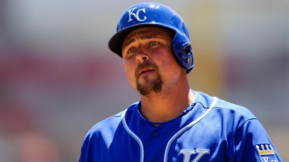 Report: Mariners have asked Kansas City Royals about Billy Butler