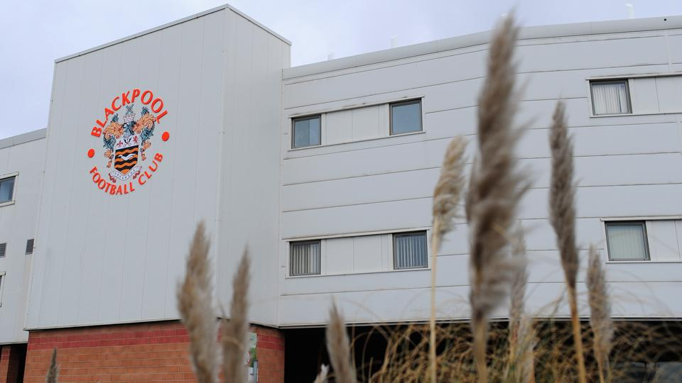 Blackpool FC cancels preseason tour amid roster shortage